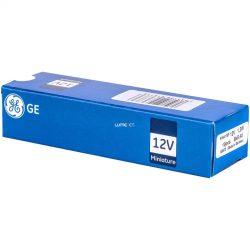 GE Original 91641MF 1,2W műszerfal jelzőizzó