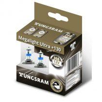 GE Megalight Ultra H4 +130% 50440XNU