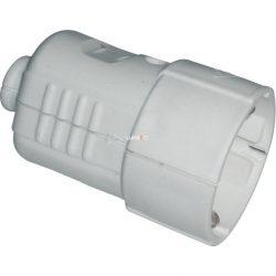 GAO földelt lengő csatlakozó aljzat műanyag 1 dugalj 250V 16A IP20 0201H