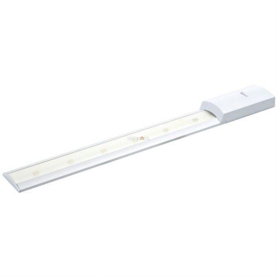 Müller Licht 20900281 Naxos konyhai LED lámpa 7W 4000K 470lm IP20 439x55x27mm