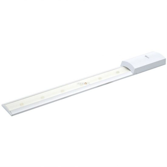 Müller Licht NAXOS 60 10W 700lm 4000K 60cm fehér IP20 20900282