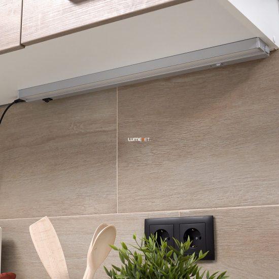 Müller Licht CONERO-DIM 60 10W 700lm 4100K 60cm matt nikkel IP20 szabályozható, sorolható 20000070