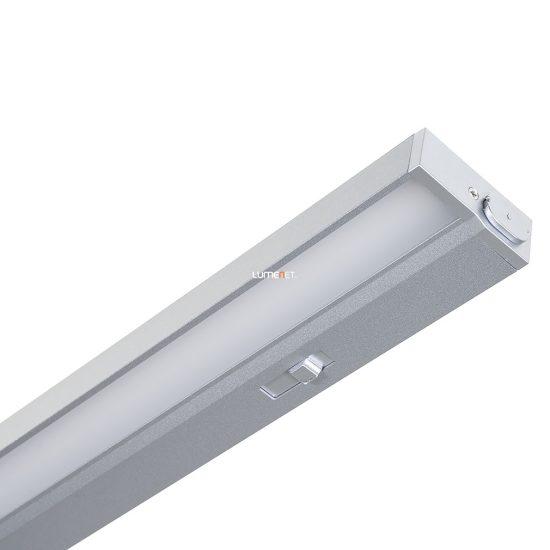Müller Licht CONERO-DIM 90 15W 1100lm 4100K 90cm matt nikkel IP20 szabályozható, sorolható 20000071