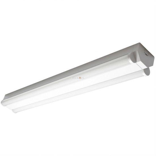 Müller Licht 20300521 Basic 2 konyhai LED lámpa 40W 4000K 3400lm IP20 900x75x50mm