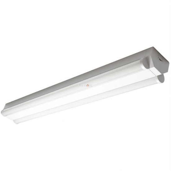 Müller Licht 20300522 Basic 2 konyhai LED lámpa 60W 4000K 5000lm IP20 1200x75x51mm