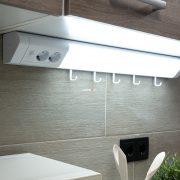 Müller Licht 20000085 Light Plug 70 LED lámpa 2xdugalj-al 15W 4000K 1300lm 762mm IP44