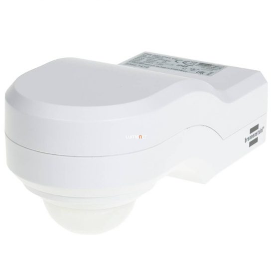 Brennenstuhl 1170910 infravörös mozgásérzékelo PIR 240, IP44 fehér