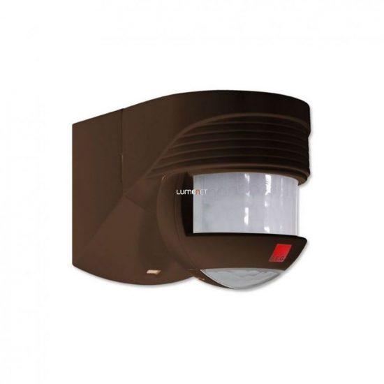 B.E.G. LUXOMAT LC-CLICK-N 140 fali kültéri mozgásérzékelő 140°, barna, 91011