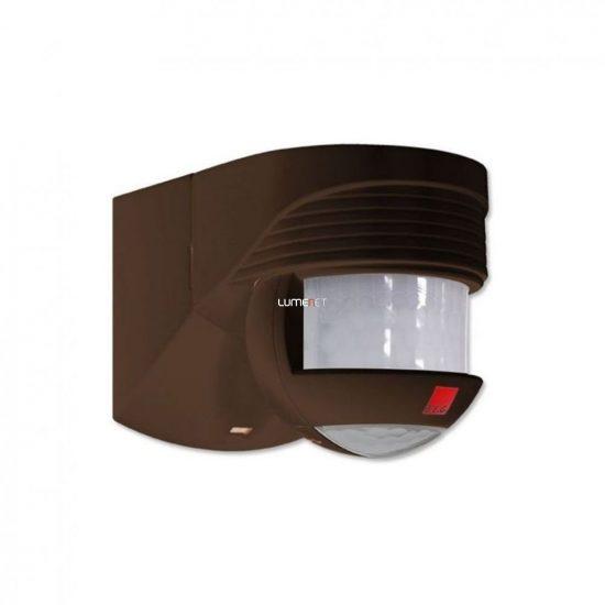B.E.G. LUXOMAT LC-CLICK-N 200 fali kültéri mozgásérzékelő 200°, barna, 91012