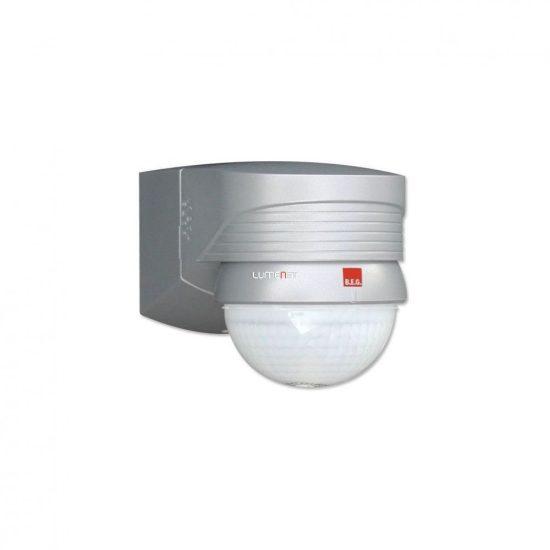 B.E.G. LUXOMAT LC-PLUS 280 fali kültéri mozgásérzékelő 280°, ezüst, 91048