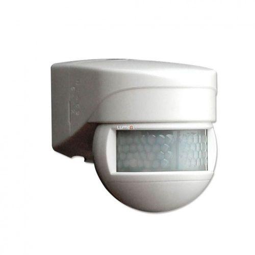 B.E.G. LUXOMAT LC-MINI 180 fali kültéri mozgásérzékelő 180°, fehér, 91052