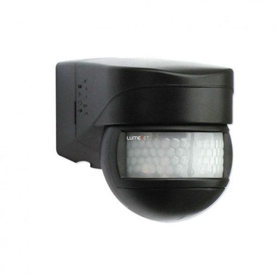 B.E.G. LUXOMAT LC-MINI 120 fali kültéri mozgásérzékelő 120°, fekete, 91071