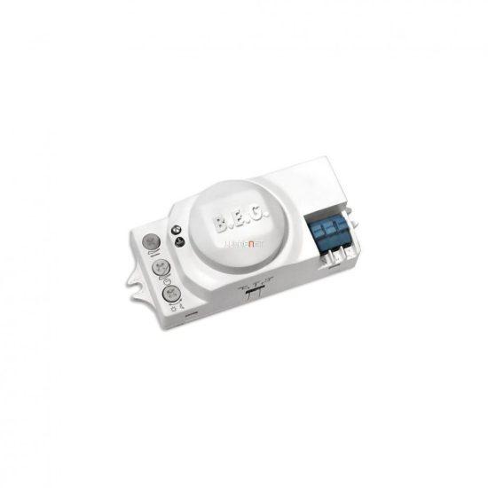 B.E.G. Luxomat HF-MD1 Álmenny. Nagyfrekvenciás Mozgásérz. 360°, fehér, 94401