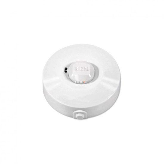 B.E.G. Luxomat HF-MD2-AP Menny.Nagyfrekvenciás Mozgásérz. 360°, fehér, 94402