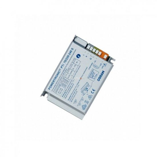 Osram Powertronic Pti 70 S INTELLIGENT HÍD ECG