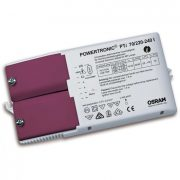 OSRAM Powertronic Pti 35 I INTELLIGENT HÍD ECG