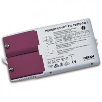 Osram Powertronic Pti 35 I INTELLIGENT HÍD ECG