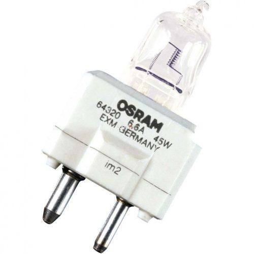 Osram 64320 45W 6,6A GZ9,5