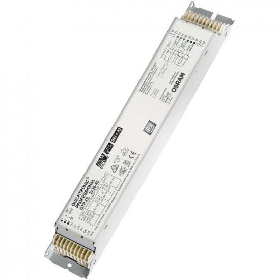 OSRAM QTP-DL 2x36-40 Professional ECG