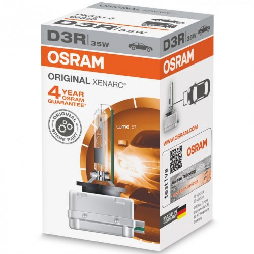 Osram Xenarc Original 66350 D3R xenon lámpa