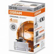 Osram Xenarc Original 66140 D1S