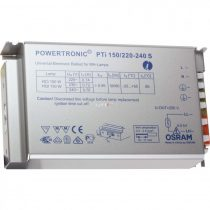 OSRAM Powertronic Pti 150 S INTELLIGENT HÍD ECG