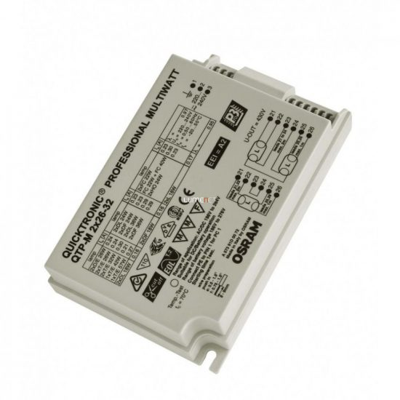 Osram QTP-M 2x26-32 Professional ECG
