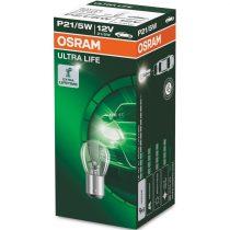 Osram Ultra Life 7528ULT P21/5W BAY15d jelzőizzó