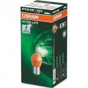 Osram Ultra Life 7507ULT PY21W BAU15s jelzőizzó