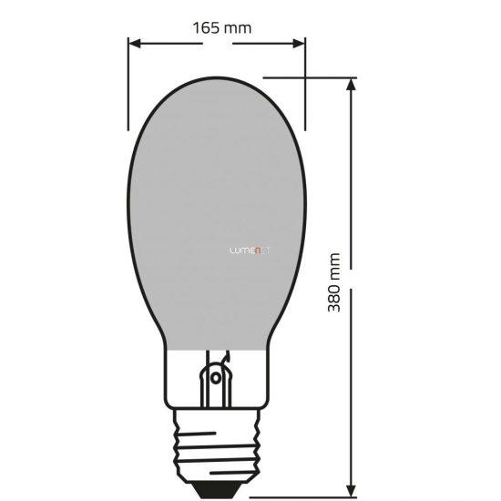 Osram Powerstar HQI-E 1000W/N E40 COATED