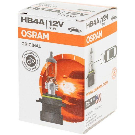 Osram Original Line 9006XS HB4A