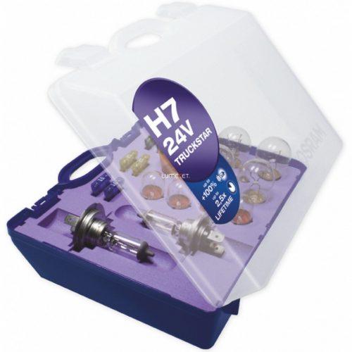 Osram CLK H7 24V tartalék izzó csomag