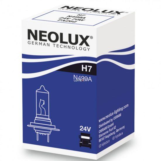 Neolux N499A H7 24V