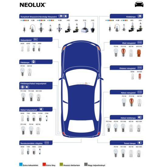 Neolux Standard N453 H3