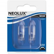 Neolux N501 W5W 12V