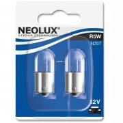 Neolux Standard N207 R5W 12V BA15s