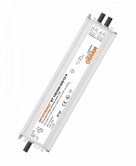 Osram Optotronic OT 120 12V P constant voltage LED ECG