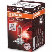Osram Offroad Super Bright Premium 62261SBP H7