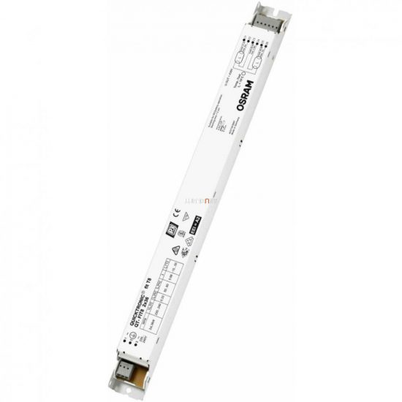 OSRAM QT-FIT5/8 2X18-39 T5-T8 ECG univerzális