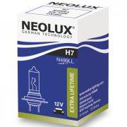 Neolux Extra Lifetime N499LL H7 12V