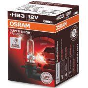 Osram Super Bright Premium 69005SBP HB3
