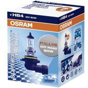 Osram 9006 SBP HB4 80W 12V P22d offroad