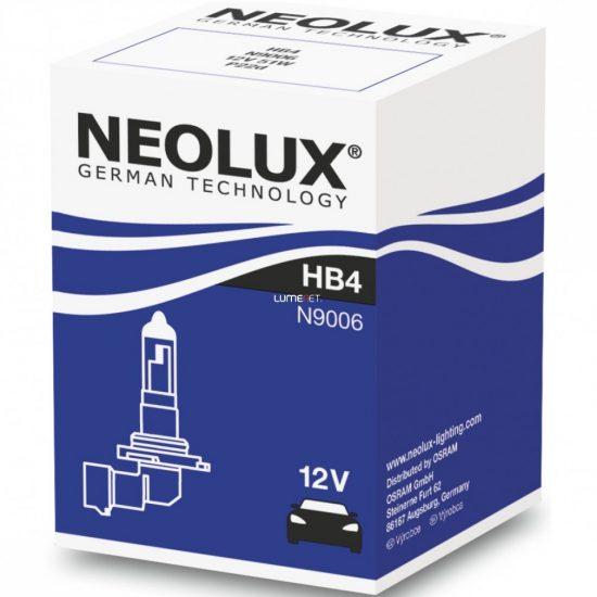 Neolux Standard N9006 HB4 12V