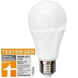 Müller Licht 400252 Premium HD-LED E27 13W 2700K 1055lm 200° Ra≥95