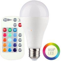 Müller Licht 400349 RGB+ LED szabályozható, 2700K + RGB (színváltós) + távirányító