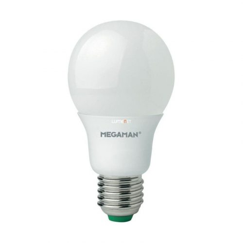 Megaman MM153 6,5W E27 Led Plant Lamp 25000H