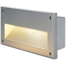 SLV 229062 BRICK DOWNUNDER kültéri fali lámpa 1xE14 max.40W