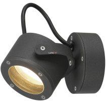 SLV 231515 SITRA 360 kültéri fali lámpa 1xGX53 max.9W