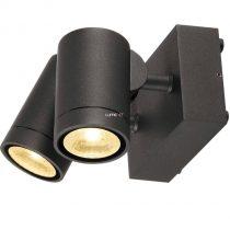 SLV 233255 HELIA kültéri fali LED lámpa 3000K 900lm
