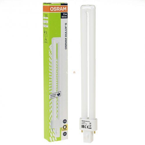 Osram Dulux S 11W/827 (41) G23